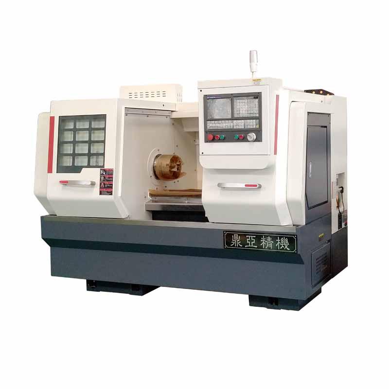 四川CK6150数控车床