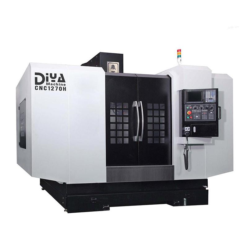 江苏CNC1270L立式加工中心